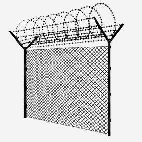 Fencing-Wire